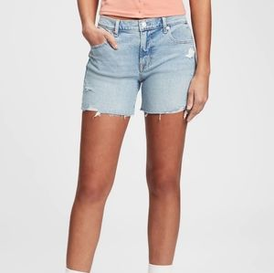Bootheel Trading Co. Jean shorts, 10
